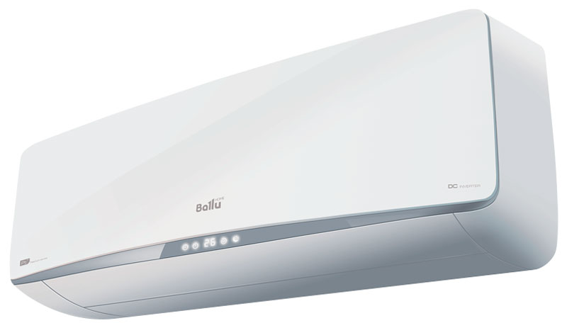 Ballu BSEI-24HN1