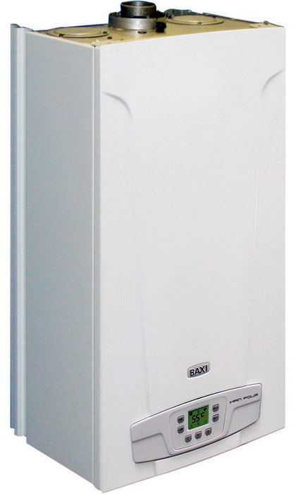 Baxi Main Four 18 F