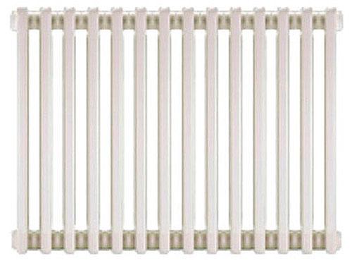 Радиатор Dia Norm Delta Standart 2200 8 секций подкл. AB