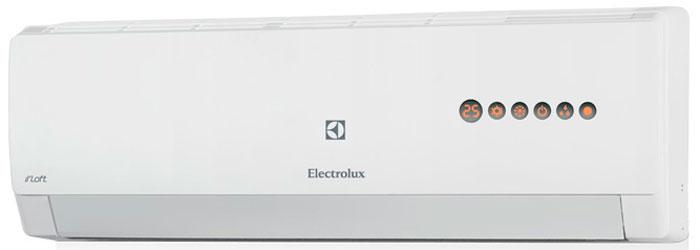 Electrolux EACS-24 HL/N3