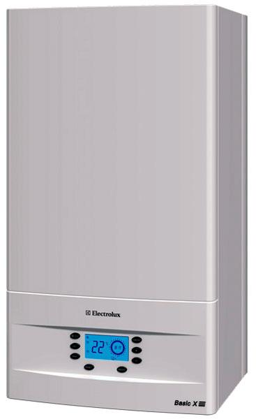 Electrolux GCB 24 Basic X i