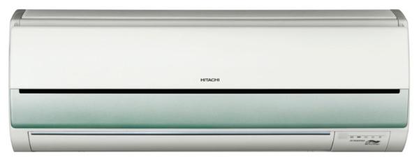 Hitachi RAS-14JH5 / RAC-14JH5