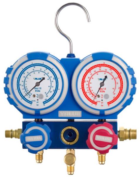 Vmg-2-r134a-b инструкция