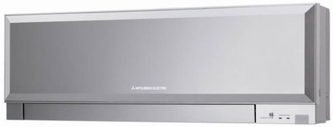 Mitsubishi Electric MSZ-EF25VES / MUZ-EF25VE